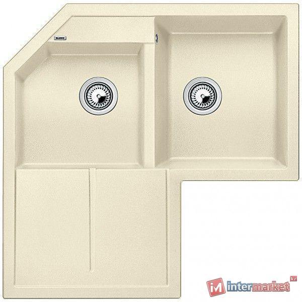 Кухонная мойка Blanco Metra 9 E жасмин (515569)