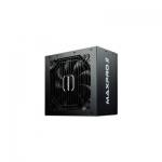 Блок питания 600W Enermax MAXPRO II, 80 PLUS, Active PFC, вентилятор 12 см, EMP600AGT-C
