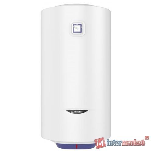 Накопительный водонагреватель Ariston BLU1 R ABS 65 V Slim