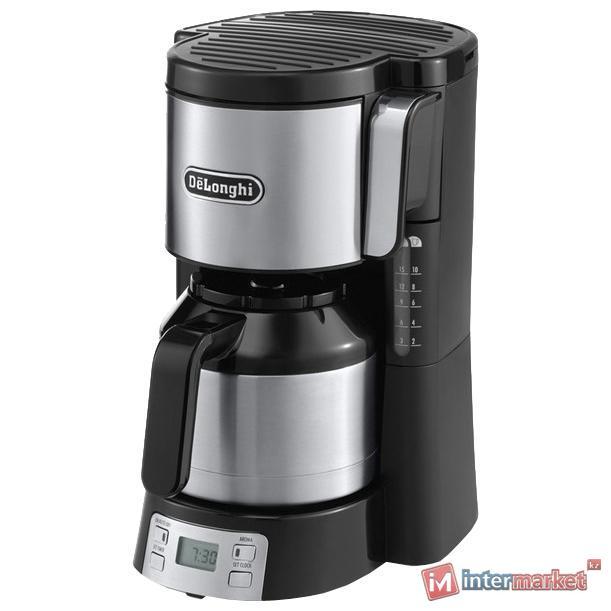 Кофеварка Delonghi ICM 15750