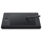 Графический планшет, Wacom, Intuos Pro Small EN/RU (PTH-451)