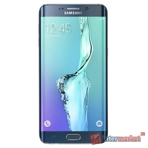 Смартфон Samsung Galaxy S6 Edge Plus 32Gb, Black (SM-G928FZKASKZ THX-A-5.7-16-4)