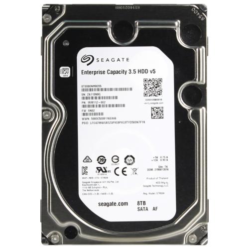 Жесткий диск Seagate ST8000NM0055