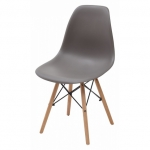 MC PP-623 (Nude) стул темно-серый