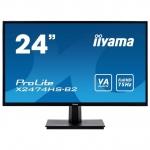 "Монитор Iiyama ProLite X2474HS-B2 23.6"""