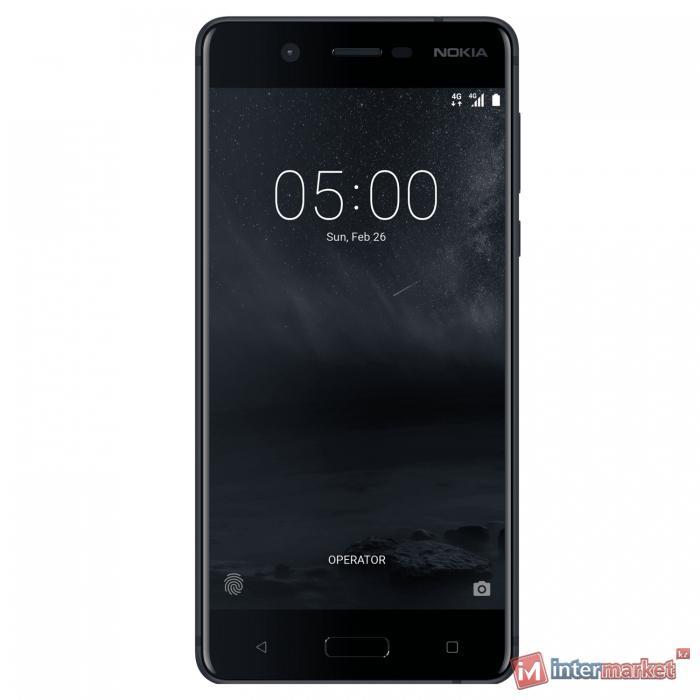 Смартфон Nokia 5, Black