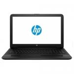 """Ноутбук HP 15-ay562ur, Core i3 6006U-2.0GHz/15.6""""HD/500Gb/4Gb/Intel HD/DVD-RW/WLAN/BT/Cam/DOS"""