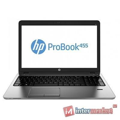 Ноутбук HP ProBook 455 G2, (AMD A8-7100-1.8GHz/15.6