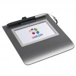 Графический планшет Wacom LCD Signature Tablet (серый)