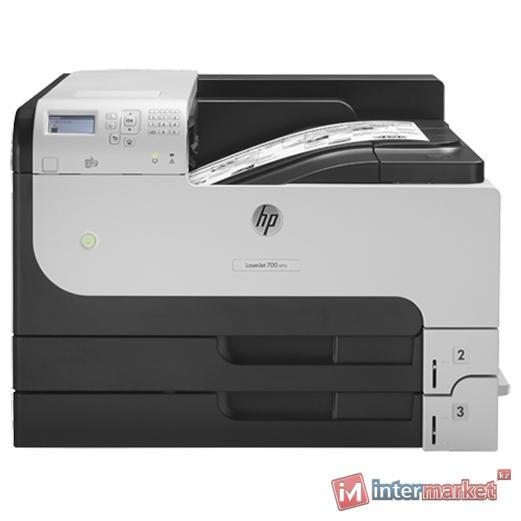 Принтер HP LaserJet Enterprise 700 M712dn