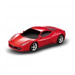 Радиоуправляемая машина RASTAR 1:32 Ferrari 458 Italia 60500R, Красный