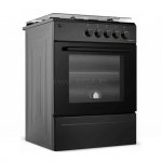 Кухонная плита SHIVAKI APETITO-50-10 G black